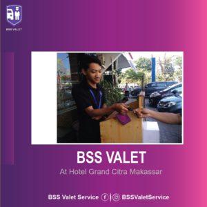 Bss Valet Service Perusahaan Jasa Valet Parkir Di Indonesia