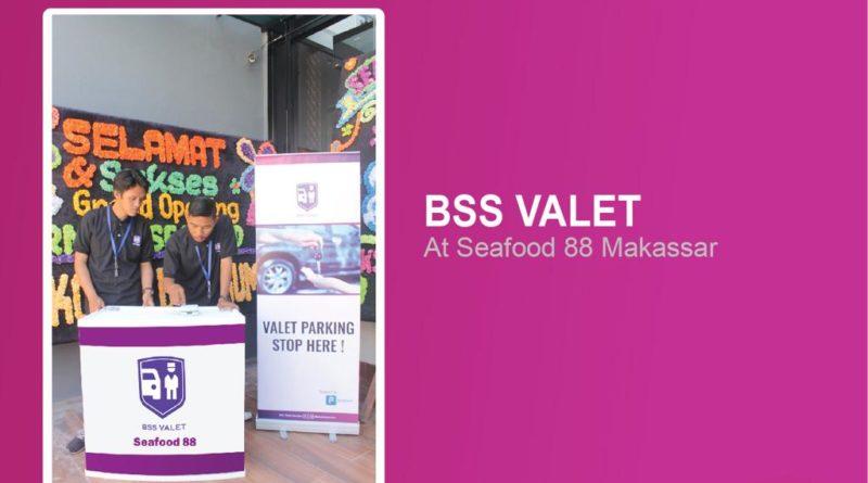 Temukan Kemudahan Parkir di Restoran Seafood 88 Makassar – BSS Valet Service