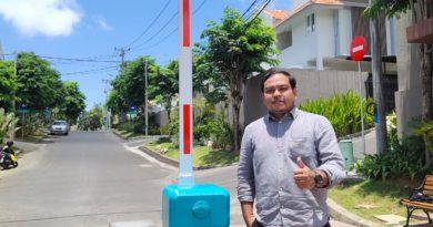Jasa Pengelolaan dan Pengadaan Parkir di Surabaya