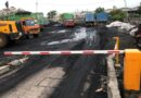 Pemasangan Palang Parkir Otomatis Gudang Batubara Osowilangun