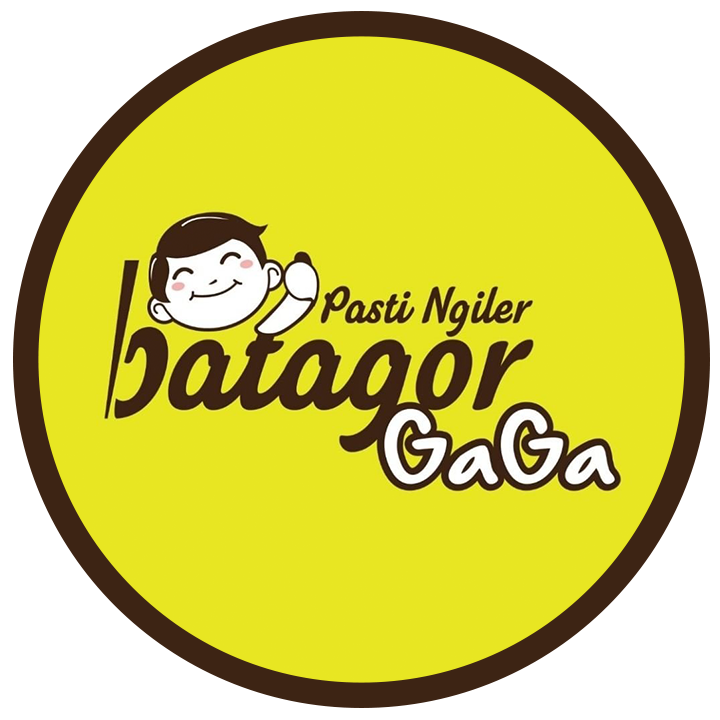 Logo Batagor Gaga